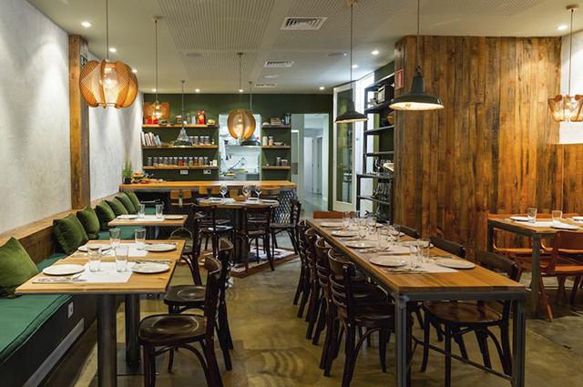 Restaurante Casa Jaguar