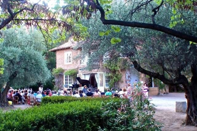Conciertos en Madrid en verano