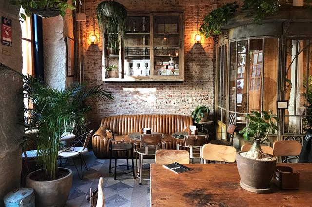 Cafe del Art