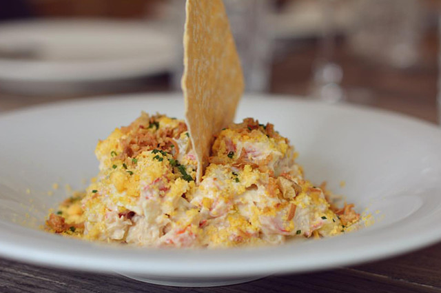 Ensaladilla Pointer Madrid