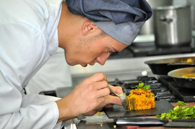Proyecto Gastronomix
