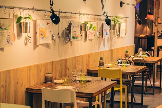 Restaurante Gofio