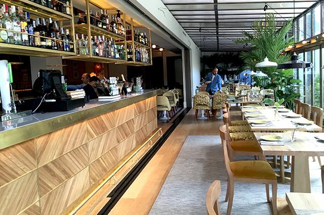 Restaurante Habanera