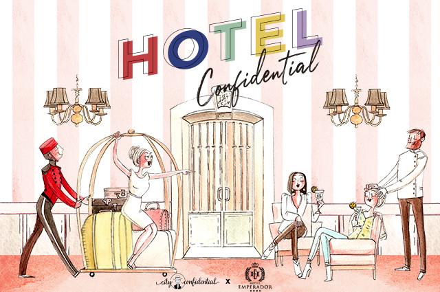 Hotel Confidential