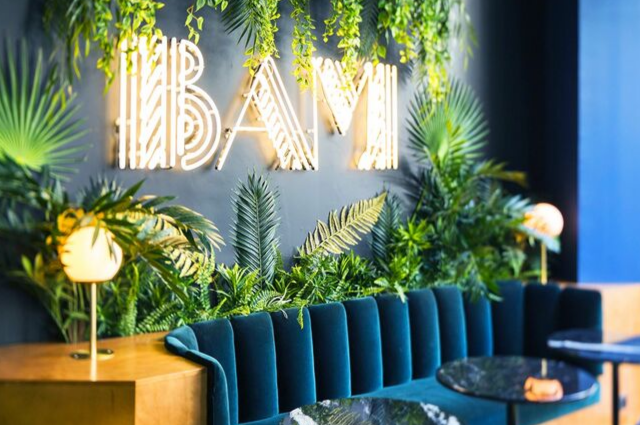 BAM Karaoke Box - Karaoke cool privado Madrid