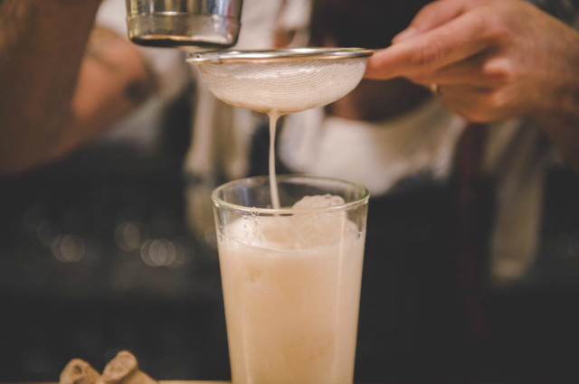Macera Taller Bar