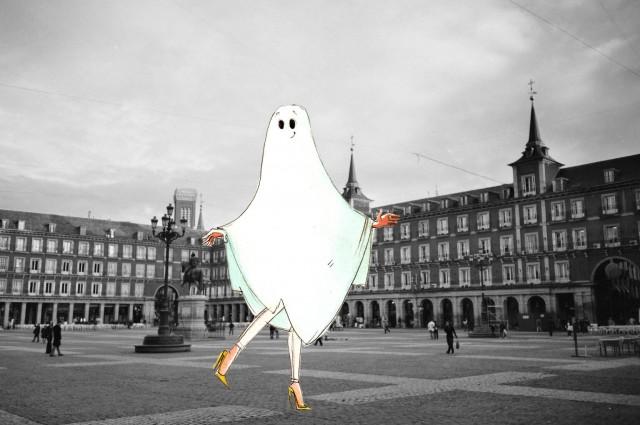 Madrid de los asesinatos