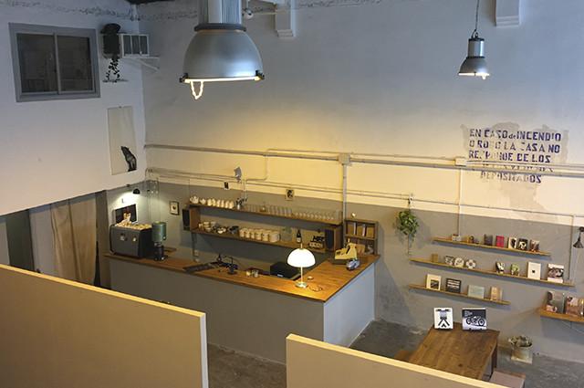 Mecànic Café