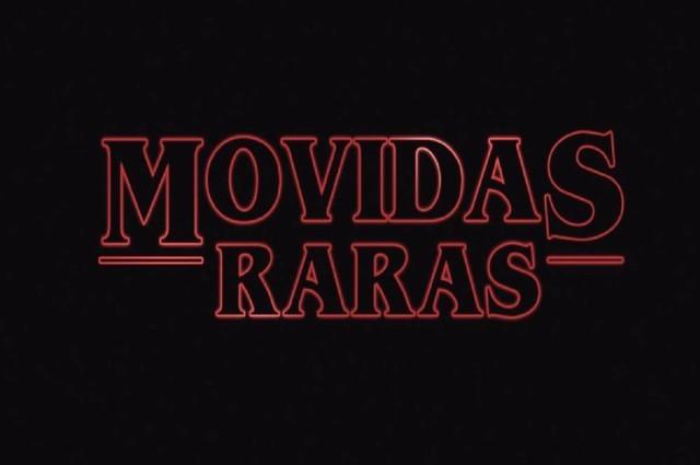 Movidas Raras