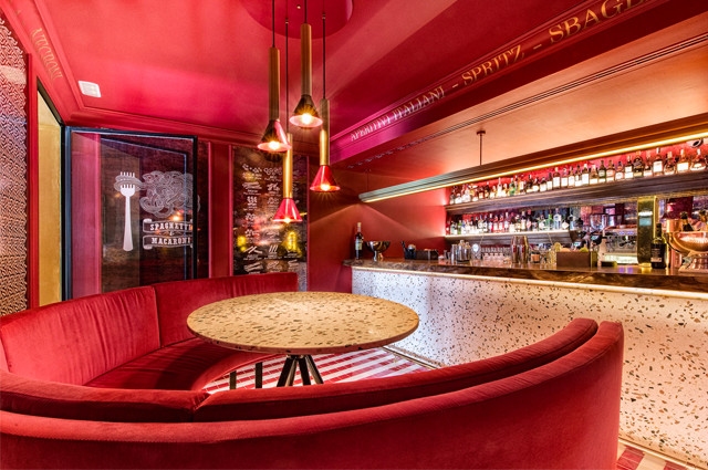 Restaurante Noi Madrid