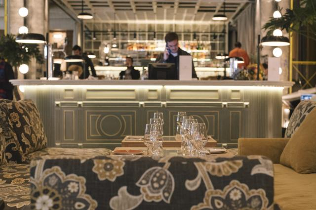 Perrachica Restaurante