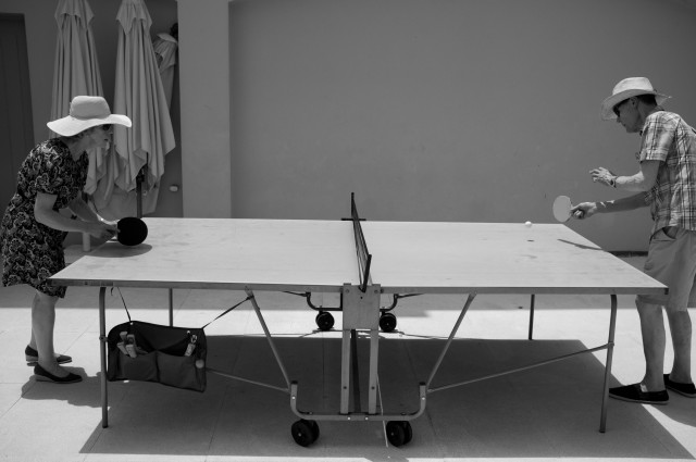 Ping Pong Madrid