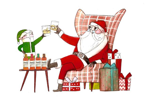 Planes de Navidad