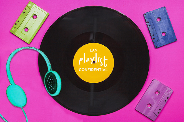 Playlists Confidential