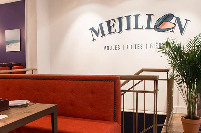 Restaurante Mejillón
