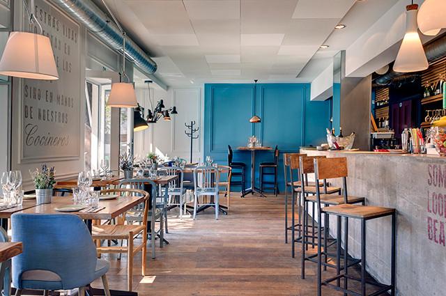 Restaurante Pipa & Co