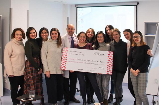 Pim Pam solidario - Día contra el cáncer de mama