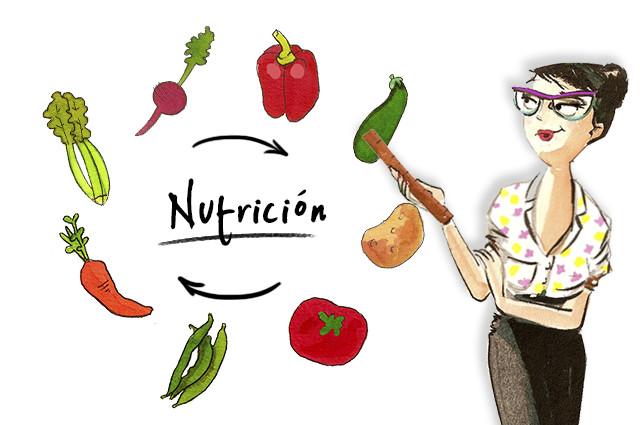 Talleres de nutrición saludable en Madrid