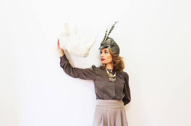Rita Von Tocados