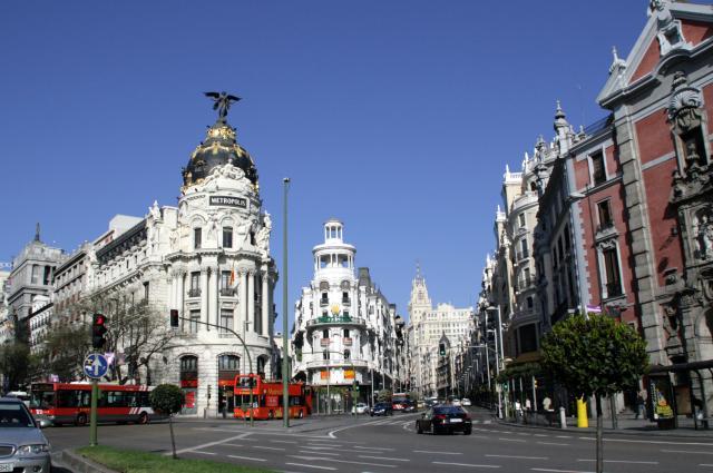 Tours por Madrid gratis