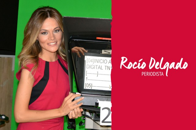 Rocío Delgado