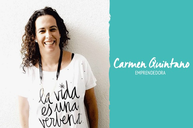 Carmen Quintano