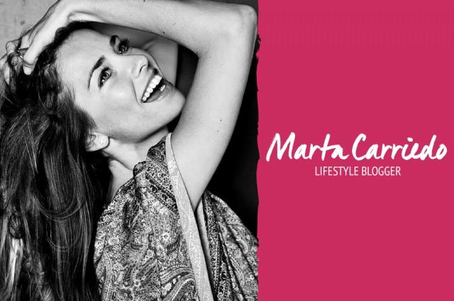 Marta Carriedo