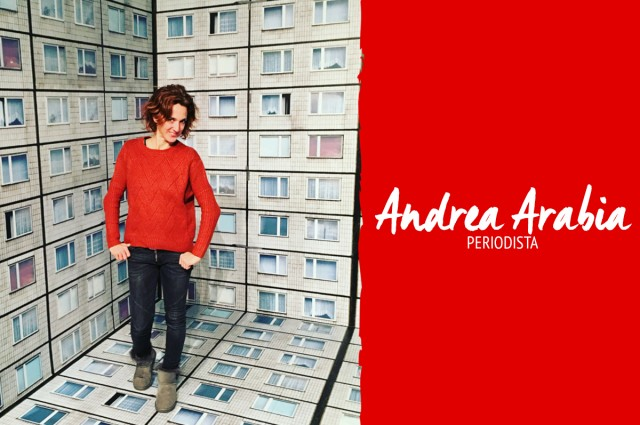 Andrea Arabia