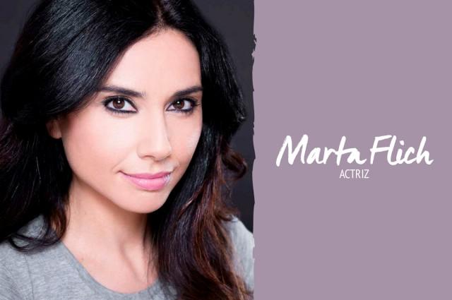 Marta Flich