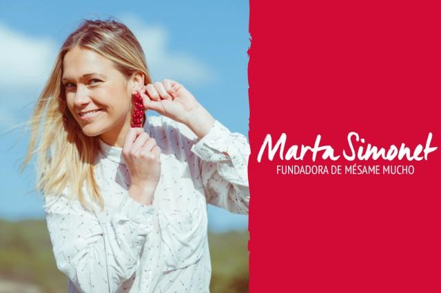 Marta Simonet