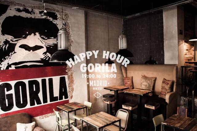 Bar Gorila
