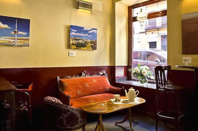 Café Cósmico