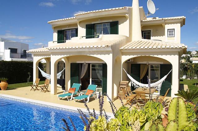 Casa en el Algarve