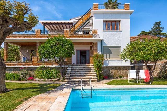 Escapada a Málaga