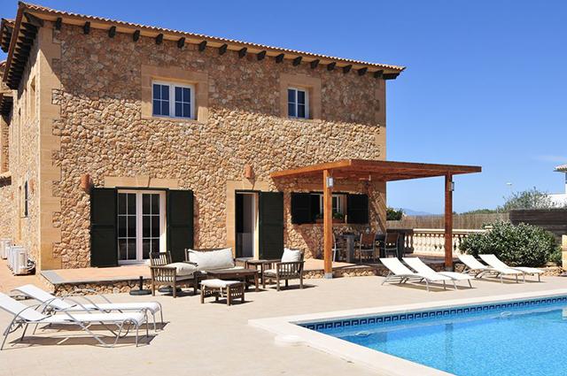 Casa en Mallorca