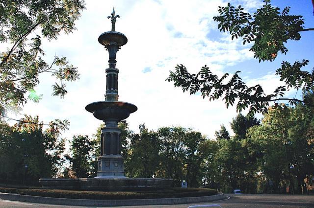 Fuente de Villanueva
