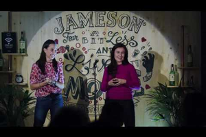 Jameson Sine Metu Stories city confidential