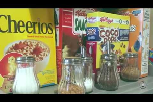 Cereal Hunters Madrid